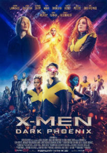 x men dark phoenix-poster-dreamingcinema