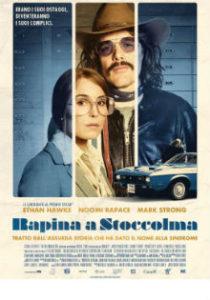 Rapina A stoccolma Poster Ita-dreamingcinema