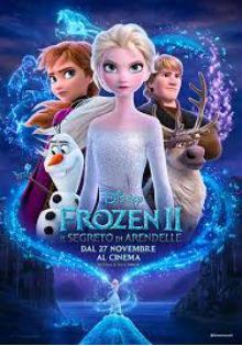 frozen ll-il segreto di Arendellelocandina--dreamingcinema