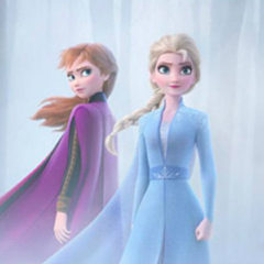 Frozen ll – Il segreto di Arendelle