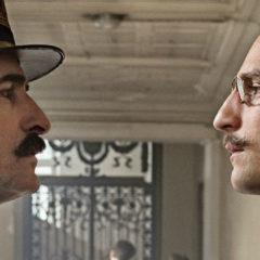 L'ufficiale e la spia