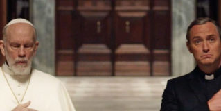 The New Pope:  Serie TV SKY ATLANTIC – HBO
