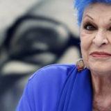 Lucia Bosè icona del cinema muore di Coronavirus