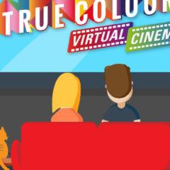 TRUE COLOURS : nuova piattaforma online