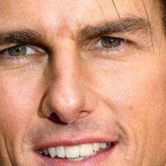 Tom Cruise / Elon Musk : preparano un film d'azione nello spazio