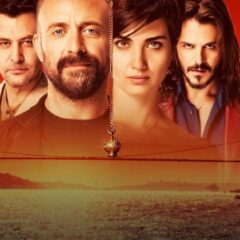 NETFLIX: Rosso Istanbul – Film (2017) – www.dreamingcinema.it