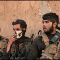 NETFLIX: Mosul – Film (2020)