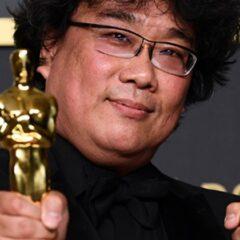 Bong Joon-ho presidente della Mostra Internazionale del Cinema di Venezia