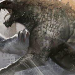 Godzilla vs Kong: Film (2021)