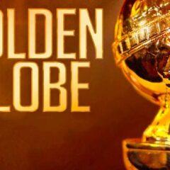 NEWS: Golden Globe Awards 2021
