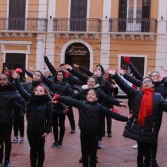 One Billion Rising- Movimento Internazionale Contro la Violenza sulle Donne