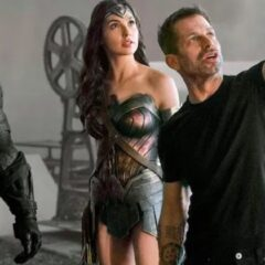 SKY: Zack Snyder's Justice League – Film (2021)