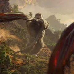Chili e Tim Vision: Godzilla vs. Kong