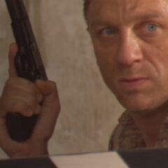 Apple Tv: Essere James Bond