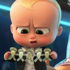 Baby Boss 2 – Affari di famiglia – Film (2021)
