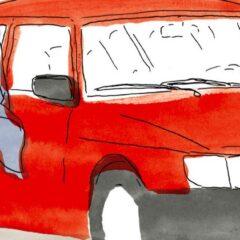 Festival di Cannes:Drive my car
